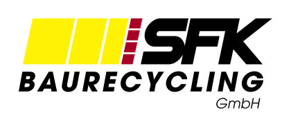 SFK Baurecycling Logo